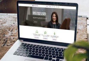 private-practice-website-design