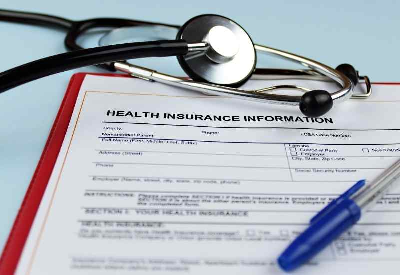 Health insurance or private pay clients counseling