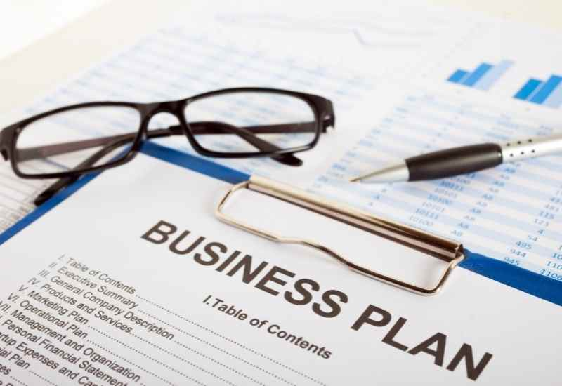 Therapy Practice Business Plan