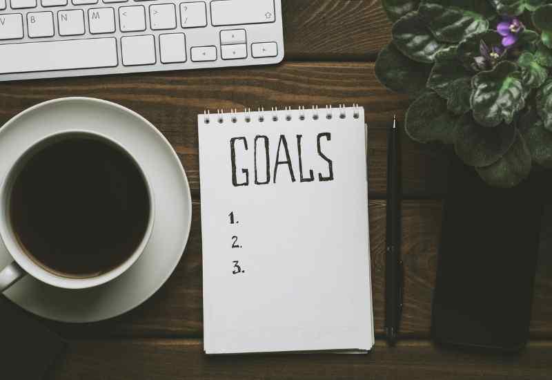 private practice goals